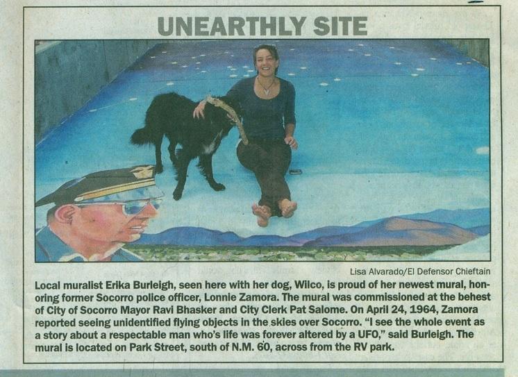 Erika burleighs murals el defensor chieftain socorro new mexico april 28 2012 p 1 publicscrutiny Images